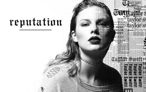 "Album Review: ""Reputation"""