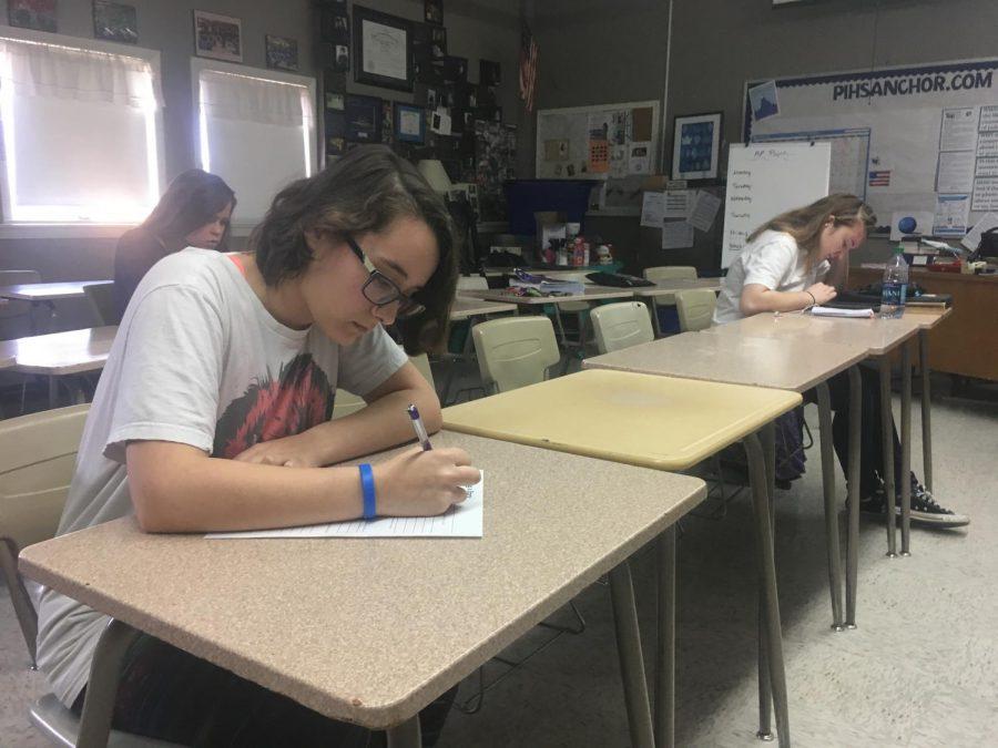 Journalism Student Wins $1,000 Scholarship