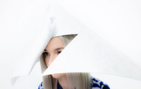 Poppy's first album: 'Poppy.Computer'