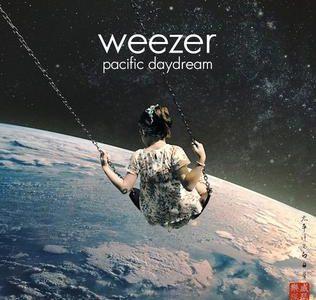 Weezer's eleventh studio album, Pacific Daydream