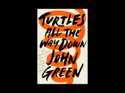 The long-awaited new title from John Green, author of The Fault in Our Stars