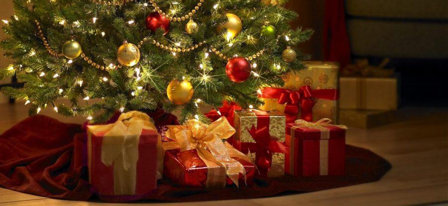 Christmas Gifts 2017
