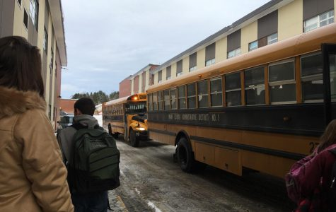 Drivers Reminded About Not Passing Stopped Buses