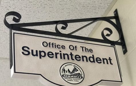 Transitions in Superintendent Role a New Challenge for SAD 1