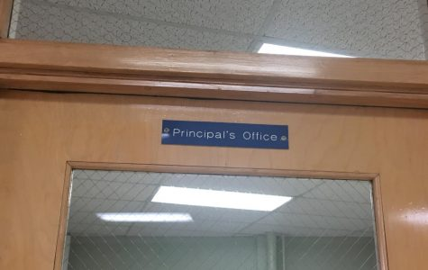 PIHS Principal Appointed to Superintendent Position