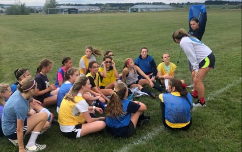 Williams takes on JV soccer coaching position