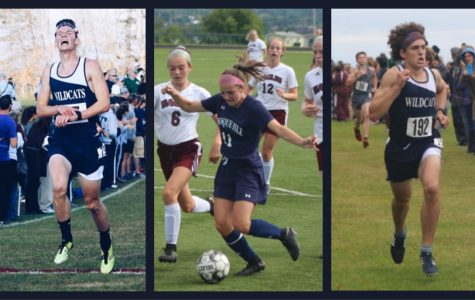 Former PIHS Athletes Move On and Up as College Seasons Begin