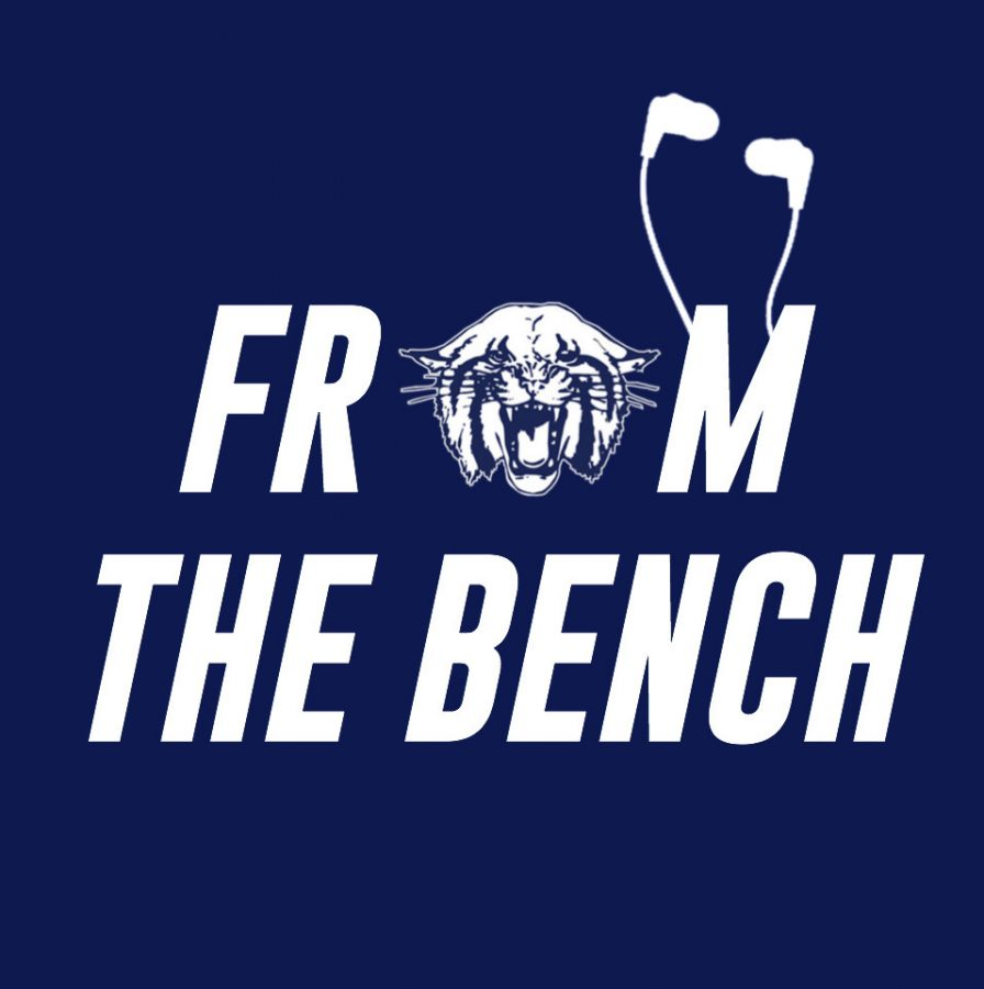 From the Bench - Episode 1