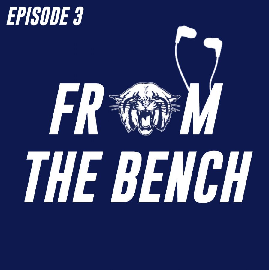From the Bench - Episode 3