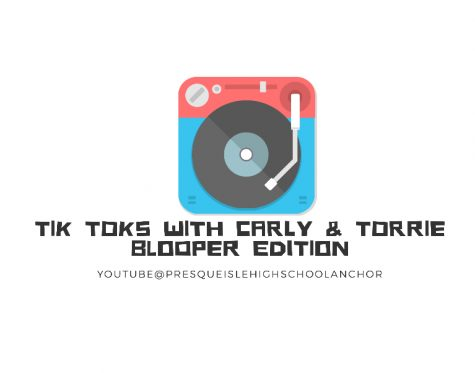 Tik Tok with Torrie and Carly Bloopers part 1