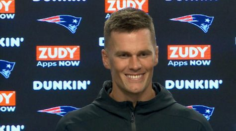 "Special ""Tom Brady"" Interview"