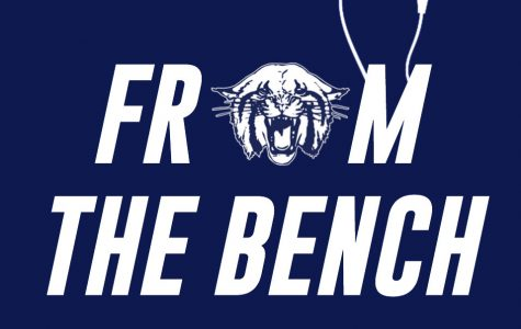 From the Bench - Episode 4: Rivalry Week - featuring Anna Jandreau