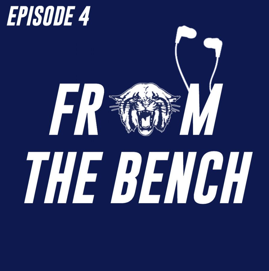 From the Bench – Episode 4: Rivalry Week – featuring Anna Jandreau