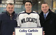 Family Ties Run Deep in Presque Isle Hockey