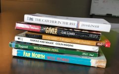 Taylor's Hot Takes: A Ranking of English Class Books