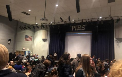 2019-20 Winter Sports Awards and Recognition