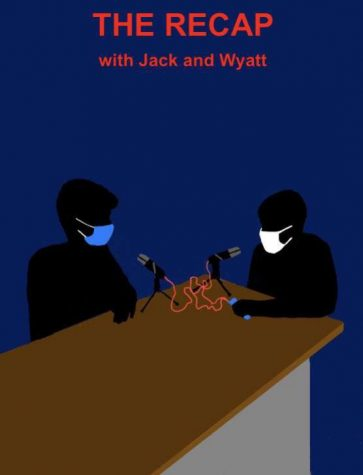 Wyatt and Jack Talk Sports