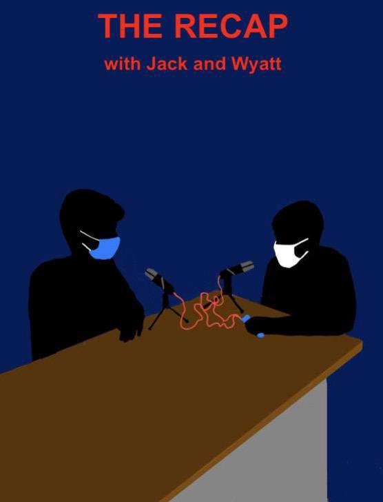 Wyatt and Jack Talk Sports
