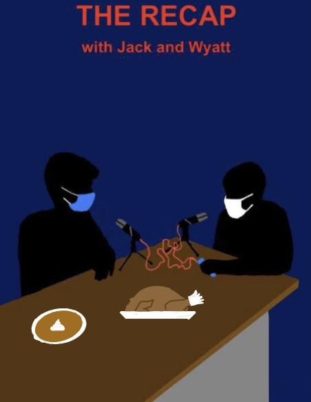 The Recap- We Dish on Thanksgiving