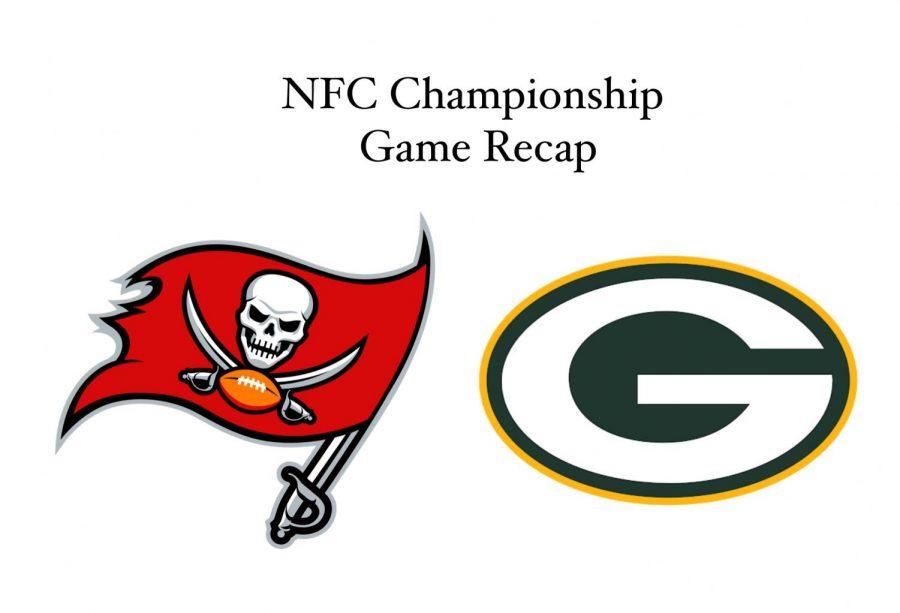 NFC Championship Game Recap