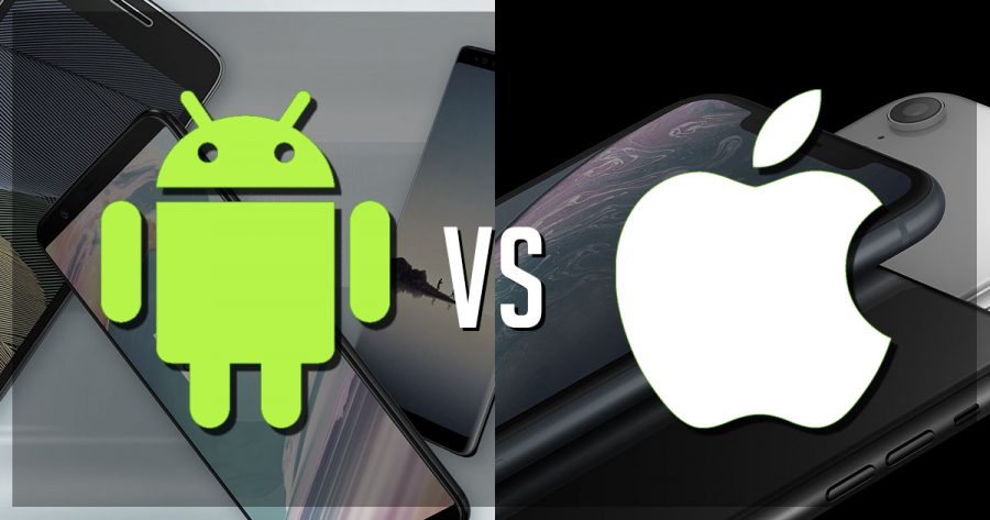 Apple vs. Android: What Our Students Prefer