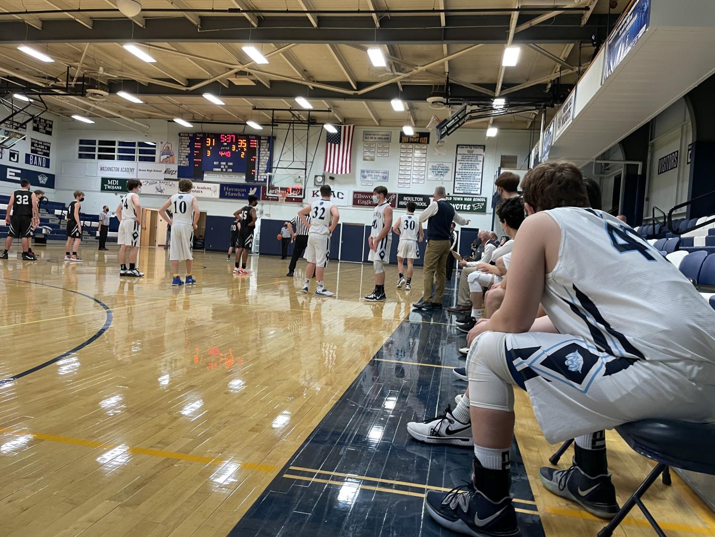 Presque+Isle+Boys+Varsity+Basketball+vs+Houlton%3A+Photo+Gallery