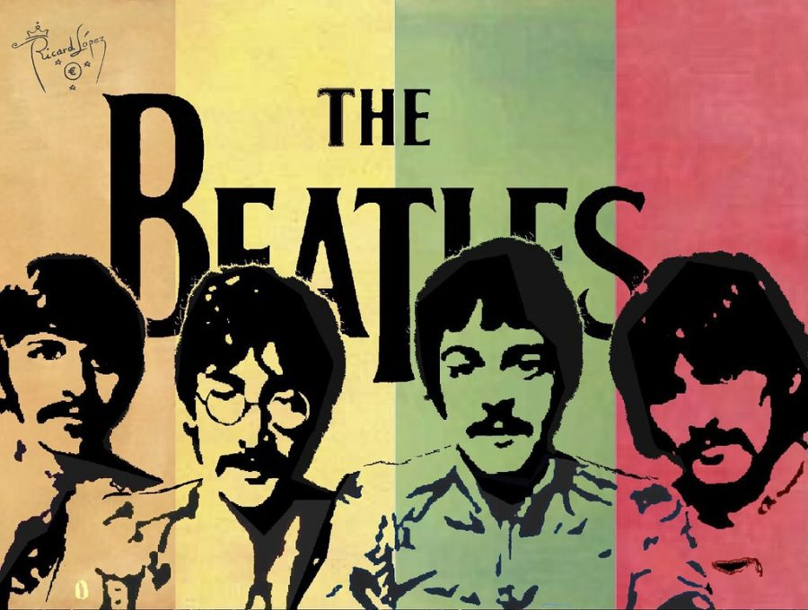 Beatles Fans Through Three Generations