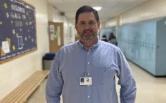 Navigation to Story: Humans of PIHS: A History Teacher's Insights