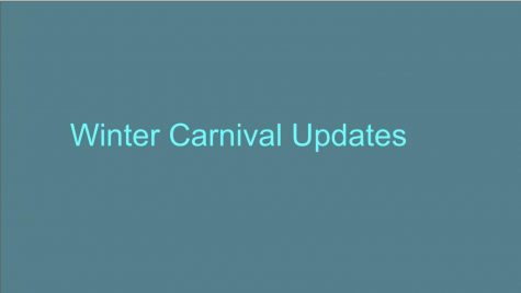 FINAL Winter Carnival Results for 2021