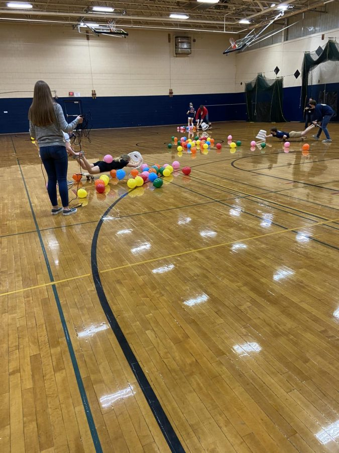 Hungry Hungry Hippos- Mrs. Powers- April 9, 2021