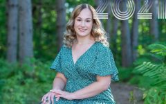 Navigation to Story: Senior Showcase – Bethany Baker