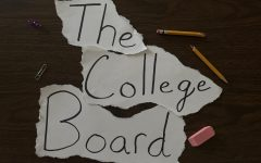 Navigation to Story: The College Board: Useful or Useless?