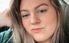Navigation to Story: Senior Showcase – Abby Keiser