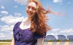 Navigation to Story: Senior Showcase – Courtney Harding