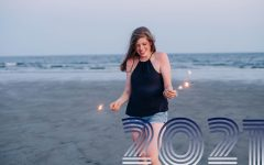 Navigation to Story: Senior Showcase – Julianna Morningstar