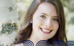 Navigation to Story: Senior Showcase – Jenna Sargent