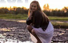 Navigation to Story: Senior Showcase – Kaitlyn Dotson